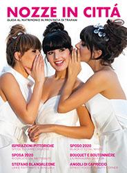 copertina  nozze in città